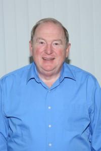 Lans Flickinger, Secretary