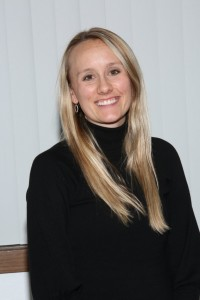 Megan Rasmussen