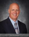 Rob Robinson, Treasurer